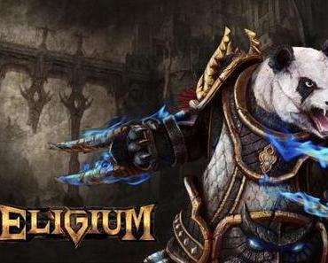 Eligium – Der Auserwählte – Das Free-to-Play Rollenspiel wird eingestellt