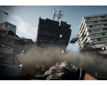 Battlefield 3 –  Doppelte XP-Woche für die Premium, alle anderen erhalten nur 2,5 Tage doppelte XP