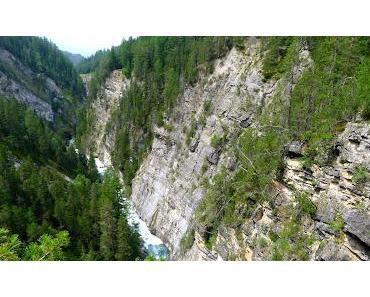 Kübelregen, Landwasser, Gerstensuppe