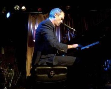 Dr. House am Klavier? - Konzert von Hugh Laurie in Berlin