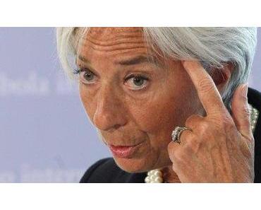Botox-Spritze für die Banken: EZB wird vermutlich heute Zinsen senken