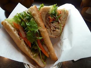 Banh Mi – Vietnamesische Sandwiches in Berlin