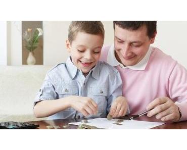 Kinder sind unser grösster Reichtum