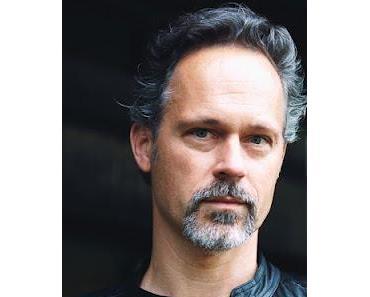 3 Fragen an Marc Raabe, das literarische Interview