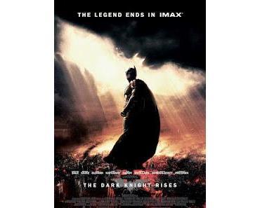 The Dark Knight Rises: Neues Kinoposter und weitere Fotos