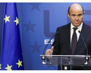 32 Bedingungen: Brüssel übernimmt Spanien
