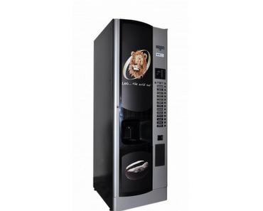 Bürokaffeeservice - immer frischer Kaffee