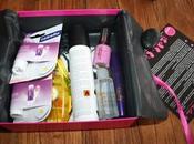 Hut..äh..Deckel diese Pink Box!
