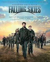 Falling Skies: Dritte Staffel ist beschlossene Sache