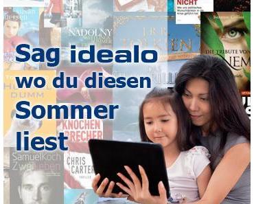 Idealo Sommer-Challenge