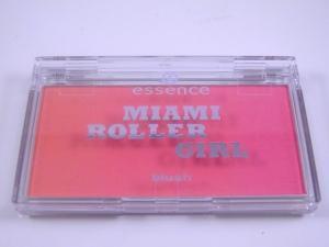 Essence Miami Rollergirl Blush Dates on Skates