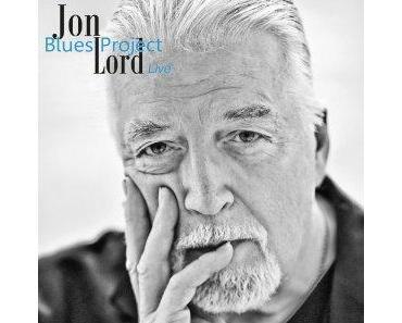 Jon Lord von Deep Purple verstorben