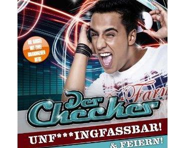 """Die neue CD """"Unf***ingfassbar"""" vom Checker"""