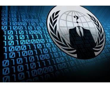 Anonymous attackiert große Ölkonzerne