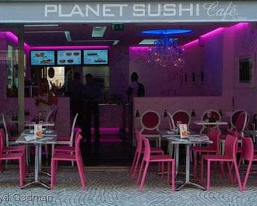 Sushi-Restaurants in Paris