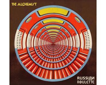 "Albuminfos/Tracklist: The Alchemist – ""Russian Roulette"" & erste Single ""Flight Confirmation"""