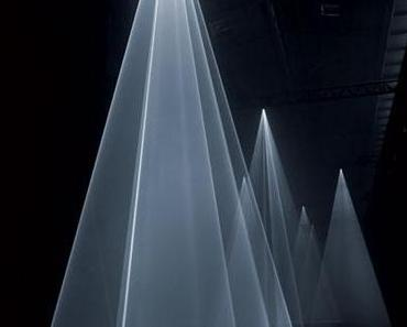 Anthony McCall in Berlin