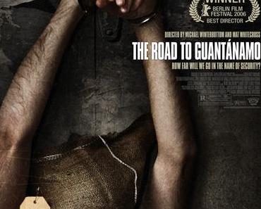 """""""ROAD TO GUANTANAMO""""  ist ein Doku-Drama über drei britische Häftlinge in Guantánamo Bay"""