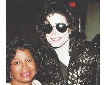 Streit ums Millionenerbe: Michael Jackson's Mutter gilt als vermisst