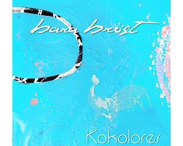 starkes neues Bara Bröst Album