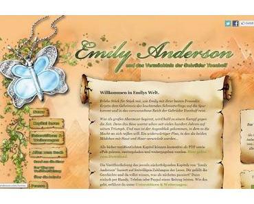 `Emily Anderson` Autorin Constanze Junkers lässt sich nicht entmutigen