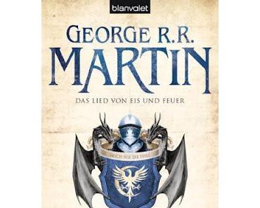 George R.R. Martin: Die Dunkle Königin