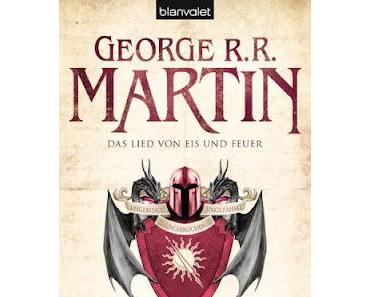 George R.R. Martin: Zeit der Krähen
