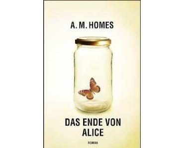 Rezi: Das Ende von Alice