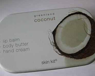 The Liptick Coconut Skin Kit