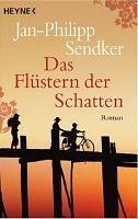 Rezension: Das Flüstern der Schatten von Jan-Philipp Skender