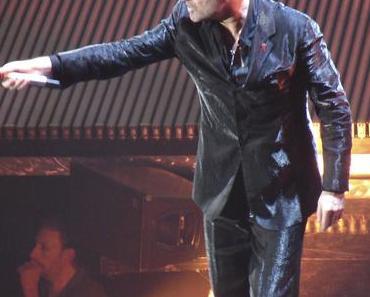 George Michael: Wieder ein freier Mann