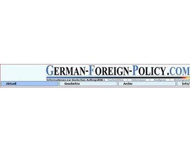 Kriegspropaganda in Deutschland