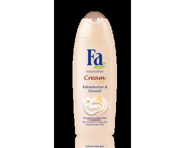 Fa - Cream & Oil Kakaobutter & Cocosöl