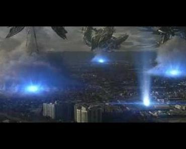 """US Trailer zum neuen Kinofilm """"Skyline"""""""