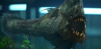 Filmkritik zu Alexandre Ajas 'Piranha'