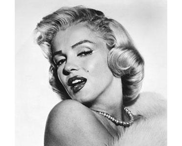 Marilyn Monroe – Ich will nur sterben