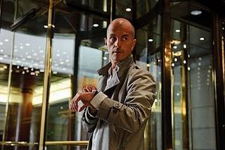 Christoph Maria Herbst provoziert als Kommissar Kreutzer auf ProSieben