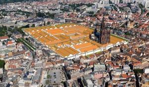 Straßburg – Argentorate