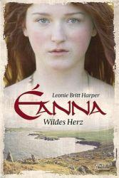 Éanna - Wildes Herz - Leonie Britt Harper