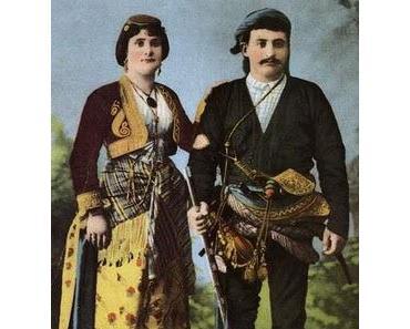 Türkische Namensreform 1934 und Folgen
