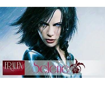 Frauen in der Vampirwelt: Selene
