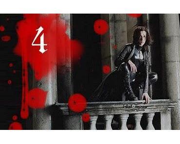 Kate Beckinsale unterschreibt für Underworld 4