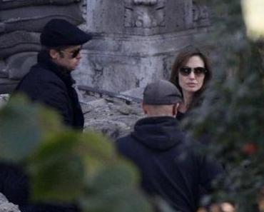 Dreh von Angelina Jolie - Film in Bosnien nun doch genehmigt