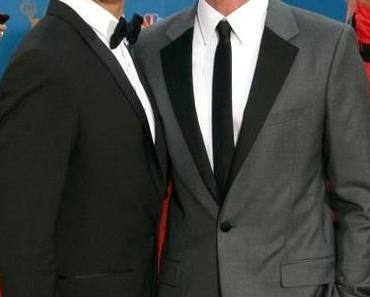 Serienstar Neil Patrick Harris ist Vater von Zwillingen geworden!