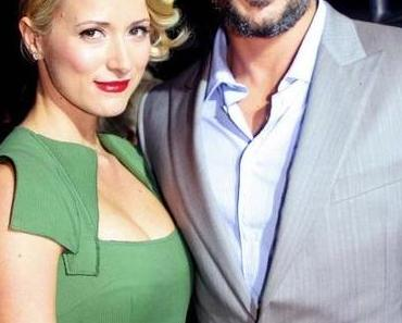 """True Blood""-Serienstar Joe Manganiello ist verlobt!"