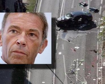 Jörg Haider - War es Mord?