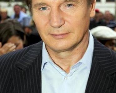"Statt Mel Gibson spielt nun Liam Neeson in ""Hangover 2"""