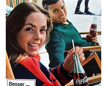 Coca-Cola-Kalender: Dreimal dürfen Sie raten!