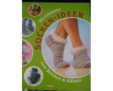 Rezension: Socken einmal anders