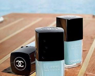 Chanel Cruise 2011 Make-Up!
